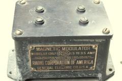 Modulatore magnetico