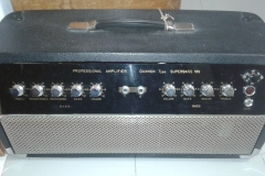 amplificatore basso duxmon 7