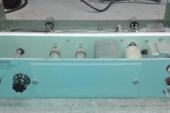 amplificatore d'ascolto Rai tipo 6019/1