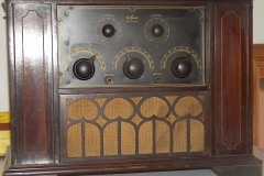 radio de forest