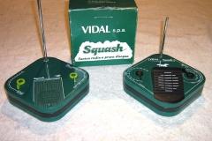 radio squash