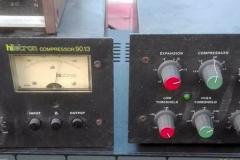 Compressori audio Hiletron