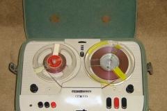 registratore brionvega 002
