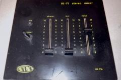 mixer 3 ch amtron