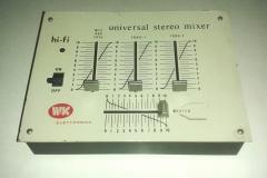 primo mixer rsx