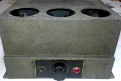 AMPLIFICATORE CONDOR
