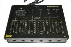 amtron mixer