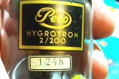 HYGROTRON 2/200