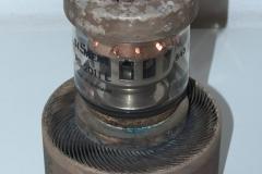 Valvola Siemens RS2011L