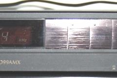 Tuner am stereo Denon  D-99AMX