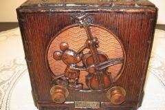 Rara radio  Mickey Emerson