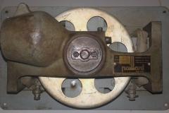 Motore Paillard 78 giri per  giradischi