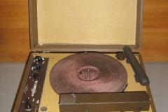 Registratore per dischi