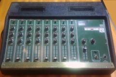 mixer  Roland pa120