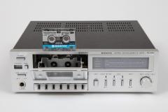 Piastra per microcassette Sanyo