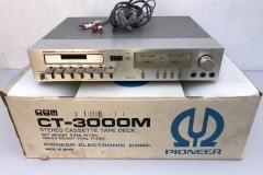Pioneer CT-3000M