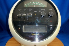 weltron stereo 8