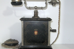 telefono italiano antico