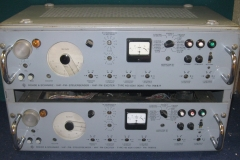 2 Trasmettitori FM Rohde & Schwarz
